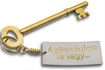 a-siker-kulcsa